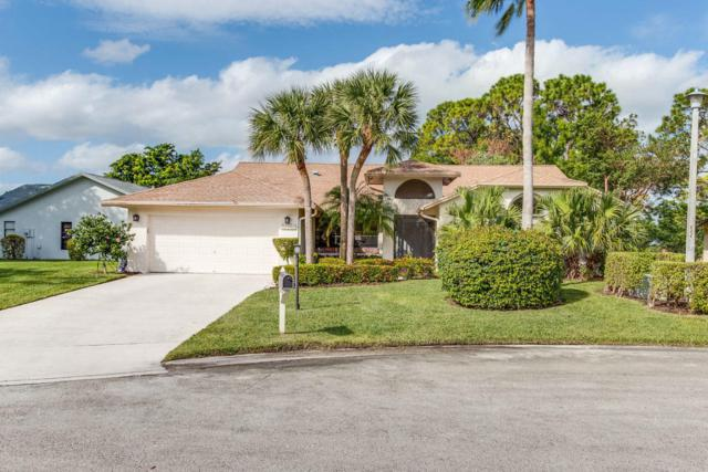 5581 Glen Abbey Court, Delray Beach, FL 33484 (#RX-10384132) :: The Haigh Group | Keller Williams Realty