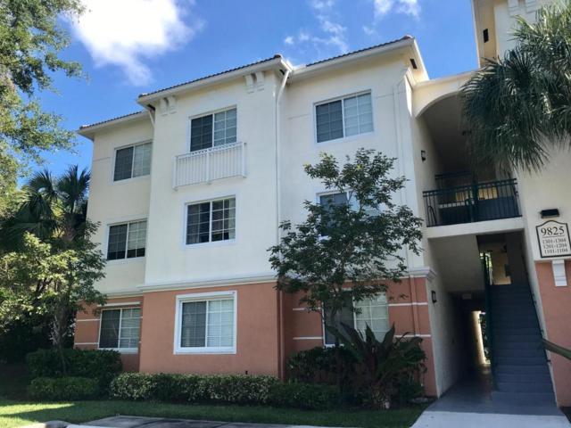 9825 Baywinds Drive #1303, West Palm Beach, FL 33411 (#RX-10385107) :: Ryan Jennings Group