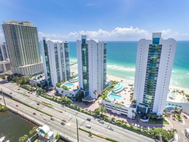 16485 Collins Avenue Os34c, Sunny Isles Beach, FL 33160 (#RX-10385120) :: Ryan Jennings Group