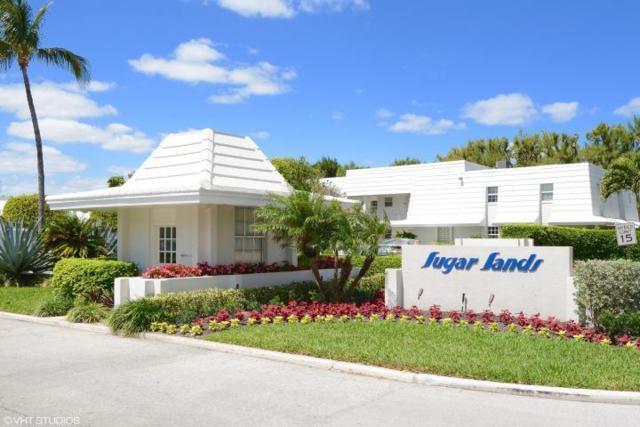 1205 Sandy Lane #245, Singer Island, FL 33404 (#RX-10385173) :: Ryan Jennings Group