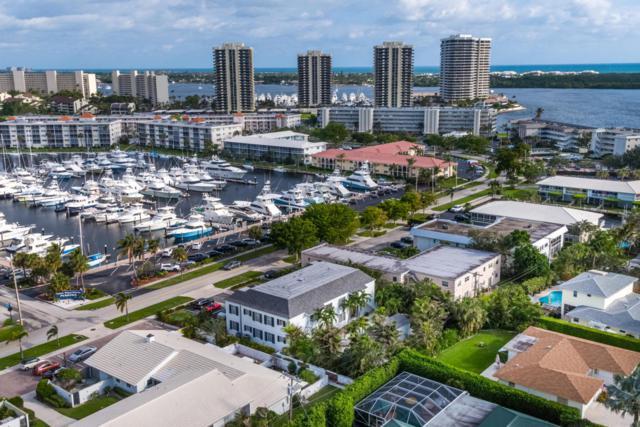 130 Yacht Club Drive #1, North Palm Beach, FL 33408 (#RX-10385721) :: Ryan Jennings Group