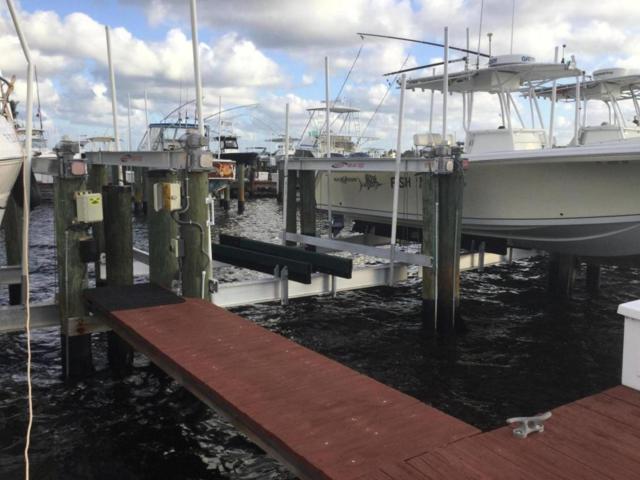 167 Yacht Club Way #207, Hypoluxo, FL 33462 (#RX-10385957) :: Ryan Jennings Group