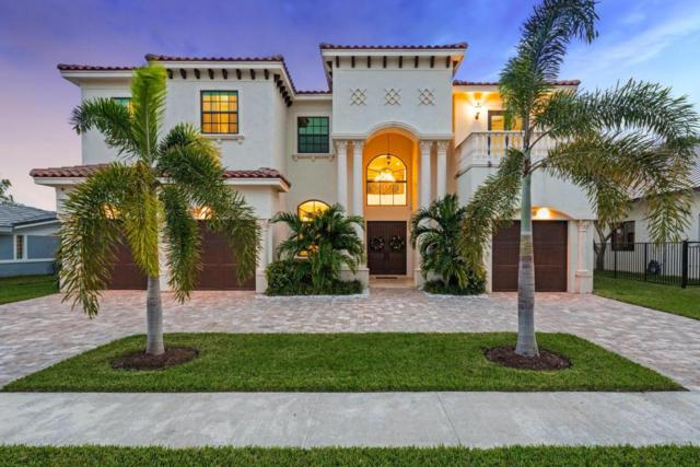 720 NE 69th Street, Boca Raton, FL 33487 (#RX-10386771) :: The Reynolds Team/Treasure Coast Sotheby's International Realty