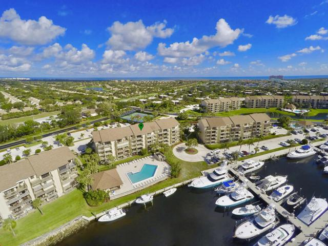 1501 Marina Isle Way #101, Jupiter, FL 33477 (#RX-10387067) :: Ryan Jennings Group