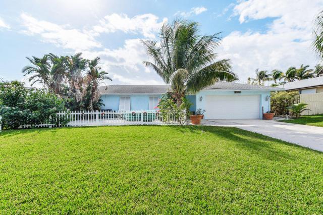 3280 Cove Road, Tequesta, FL 33469 (#RX-10387362) :: Amanda Howard Real Estate™