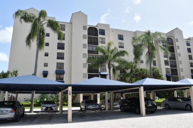 7564 Regency Lake Drive #201, Boca Raton, FL 33433 (#RX-10387888) :: Ryan Jennings Group