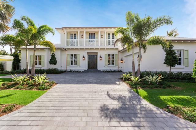 210 Fairview Road, Palm Beach, FL 33480 (#RX-10388157) :: The Reynolds Team/Treasure Coast Sotheby's International Realty