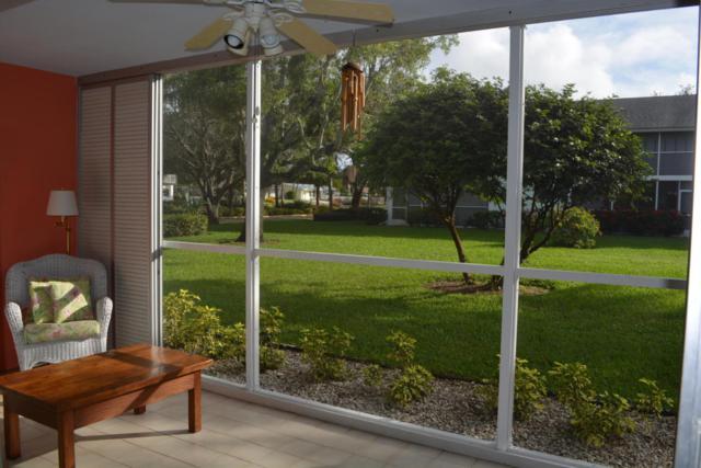 4 Westwood Avenue 102-H, Tequesta, FL 33469 (#RX-10388303) :: Amanda Howard Real Estate™