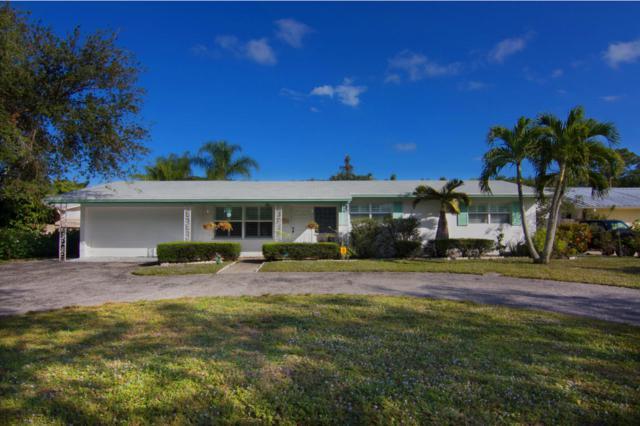 19296 Country Club Drive, Tequesta, FL 33469 (#RX-10388440) :: Amanda Howard Real Estate™