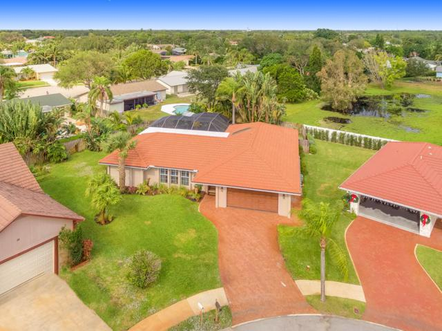 37 Cedar Hill Lane, Tequesta, FL 33469 (#RX-10388568) :: Amanda Howard Real Estate™