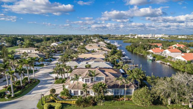 17016 Bay Street, Jupiter, FL 33477 (#RX-10388850) :: Amanda Howard Real Estate™
