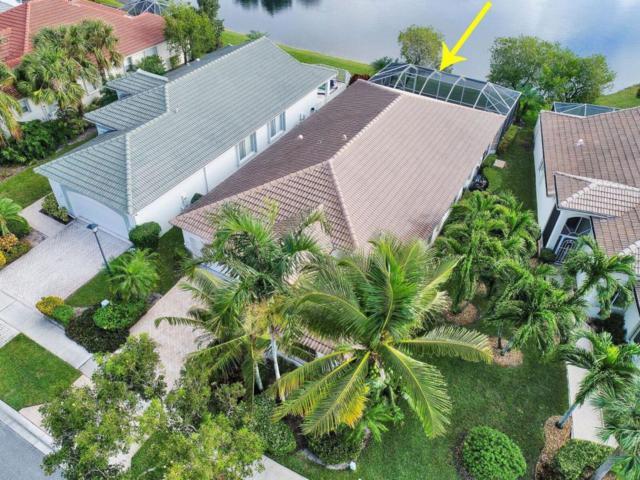 9173 Bay Point Circle, West Palm Beach, FL 33411 (#RX-10389145) :: Amanda Howard Real Estate™