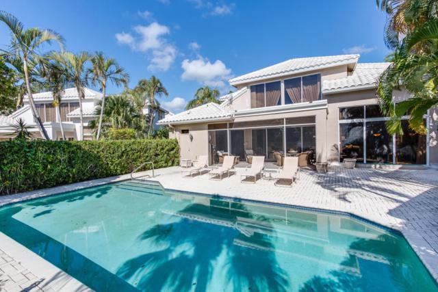 5890 Bridleway Circle, Boca Raton, FL 33496 (#RX-10389169) :: Amanda Howard Real Estate™