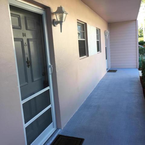18081 SE Country Club Drive #84, Tequesta, FL 33469 (#RX-10389170) :: Amanda Howard Real Estate™