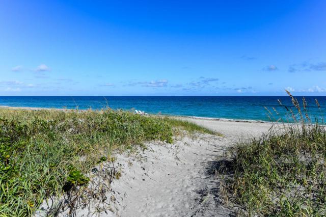 2115 S Ocean Boulevard #7, Delray Beach, FL 33483 (#RX-10389192) :: Amanda Howard Real Estate™