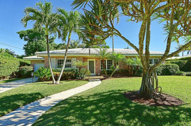 1465 Laurie Lane, Palm Beach, FL 33480 (#RX-10389199) :: Amanda Howard Real Estate™