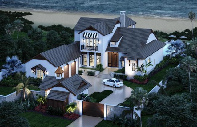 3565 N Ocean Boulevard, Gulf Stream, FL 33483 (#RX-10389207) :: Amanda Howard Real Estate™