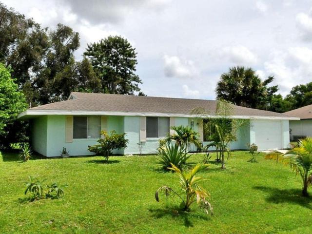 2325 SE Seafury Lane, Port Saint Lucie, FL 34953 (#RX-10389208) :: Amanda Howard Real Estate™
