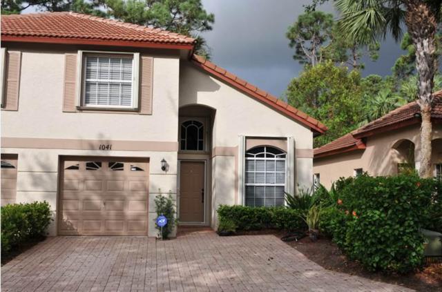 1041 Via Jardin, Riviera Beach, FL 33418 (#RX-10389343) :: The Haigh Group   Keller Williams Realty