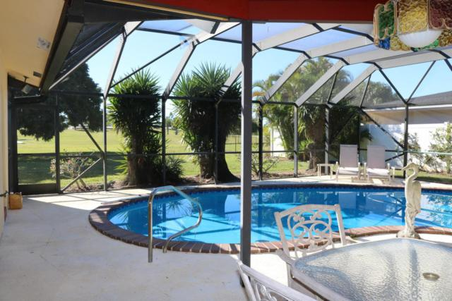 120 Meadowlark Drive, Royal Palm Beach, FL 33411 (#RX-10389423) :: Ryan Jennings Group