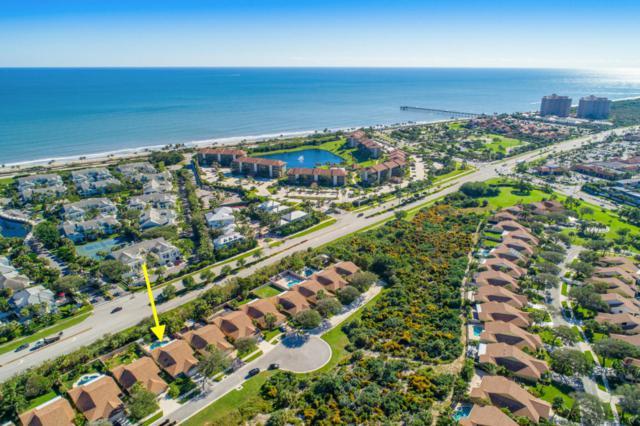 159 Sand Pine Drive, Jupiter, FL 33477 (#RX-10389432) :: Ryan Jennings Group