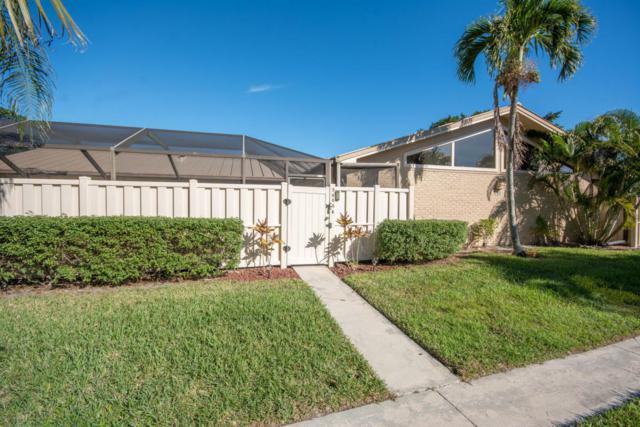 5665 Golden Eagle Circle #5665, Palm Beach Gardens, FL 33418 (#RX-10389662) :: Ryan Jennings Group