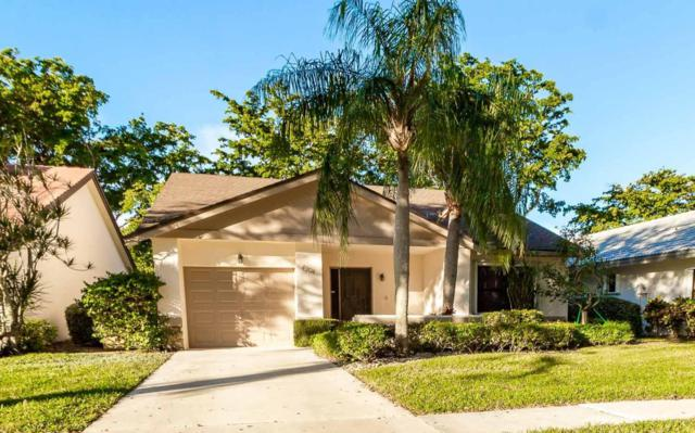4904 Boxwood Circle, Boynton Beach, FL 33436 (#RX-10389700) :: Ryan Jennings Group