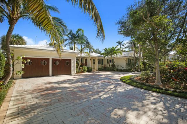 522 N Lakeside Drive, Lake Worth, FL 33460 (#RX-10389720) :: Ryan Jennings Group