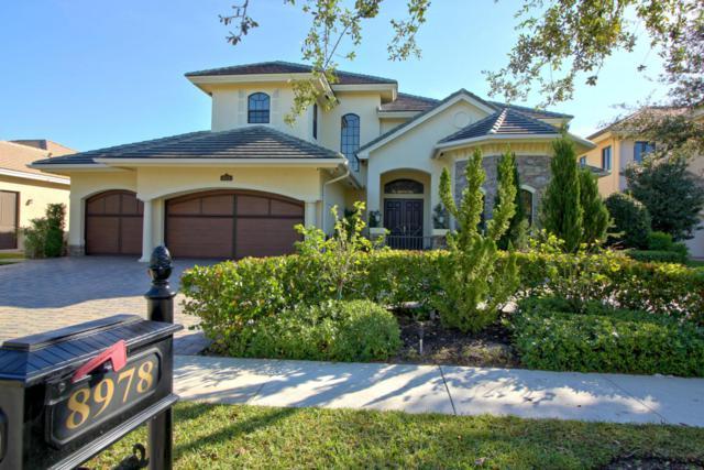 8978 Three Rail Drive, Boynton Beach, FL 33472 (#RX-10389762) :: Ryan Jennings Group