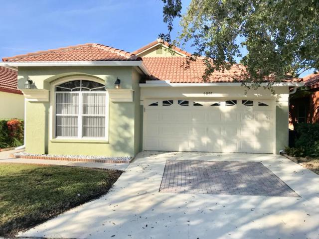 2091 Bonisle Circle, Riviera Beach, FL 33418 (#RX-10389777) :: The Haigh Group   Keller Williams Realty