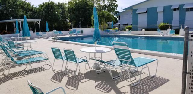 2381 Sunset Avenue #106, Lake Worth, FL 33461 (#RX-10389786) :: Ryan Jennings Group