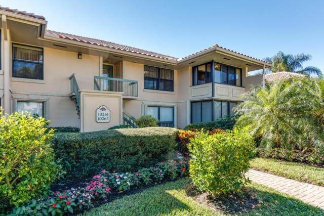 10261 Quail Covey Road, Boynton Beach, FL 33436 (#RX-10389804) :: Ryan Jennings Group