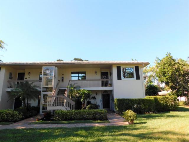 32 Westgate Lane D, Boynton Beach, FL 33436 (#RX-10389816) :: Ryan Jennings Group
