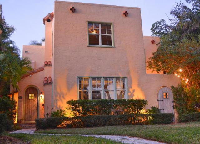 555 35th Street, West Palm Beach, FL 33407 (#RX-10389828) :: Ryan Jennings Group