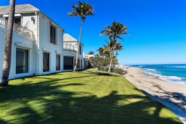 1125 S Ocean Boulevard, Palm Beach, FL 33480 (#RX-10389837) :: Ryan Jennings Group