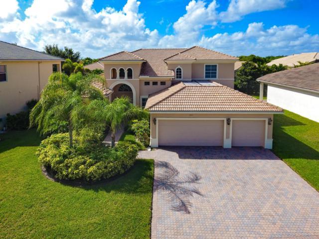 2957 Fontana Place, West Palm Beach, FL 33411 (#RX-10389849) :: Ryan Jennings Group