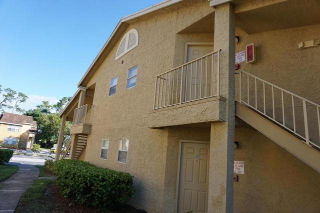 1401 Village Boulevard #1928, West Palm Beach, FL 33409 (#RX-10389876) :: Ryan Jennings Group