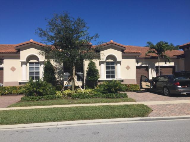 14640 Barletta Way Way, Delray Beach, FL 33446 (#RX-10389884) :: Ryan Jennings Group