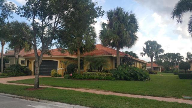 6879 Caviro Lane, Boynton Beach, FL 33437 (#RX-10389890) :: Ryan Jennings Group
