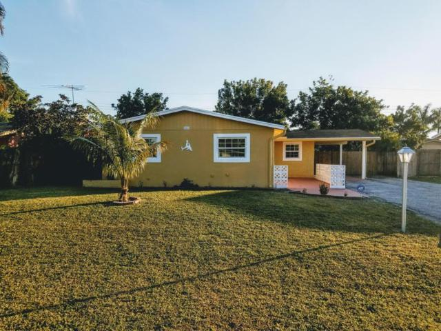 5622 Middlecoff Drive, West Palm Beach, FL 33413 (#RX-10389894) :: Ryan Jennings Group