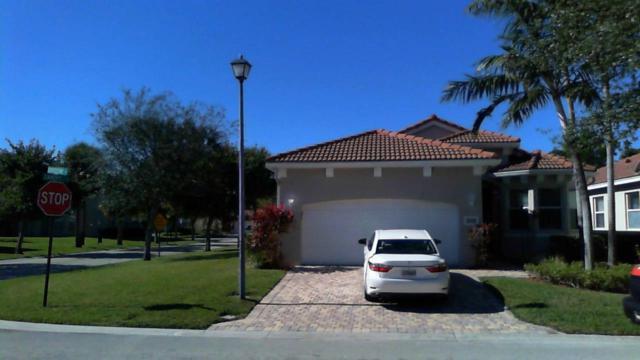 1035 Center Stone Lane, Riviera Beach, FL 33404 (#RX-10389935) :: The Haigh Group   Keller Williams Realty