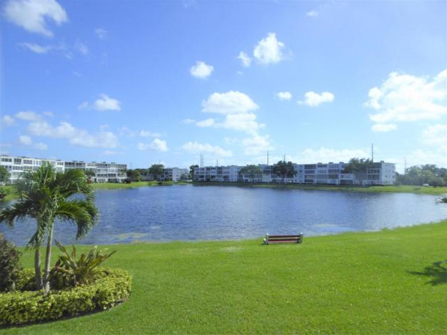 2092 Oakridge U #2092, Deerfield Beach, FL 33442 (#RX-10389957) :: The Haigh Group | Keller Williams Realty