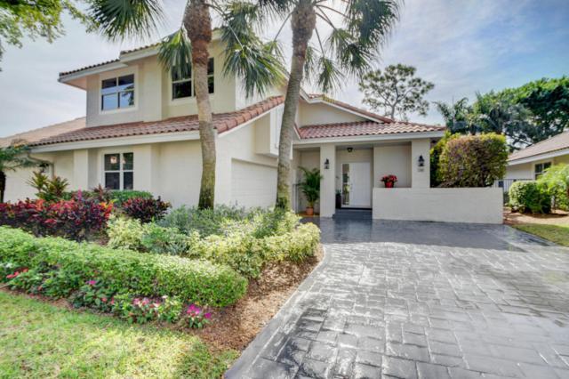 2186 NW 52nd Street, Boca Raton, FL 33496 (#RX-10390053) :: Ryan Jennings Group
