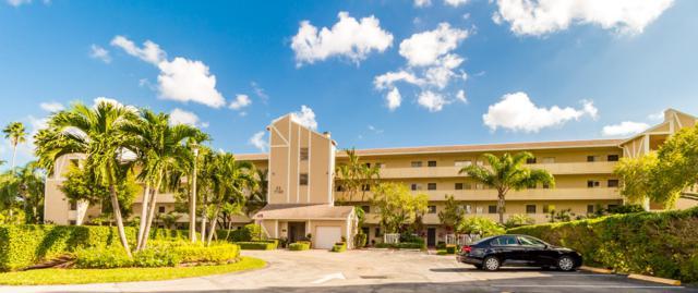7192 Huntington Lane #205, Delray Beach, FL 33446 (#RX-10390196) :: The Haigh Group   Keller Williams Realty