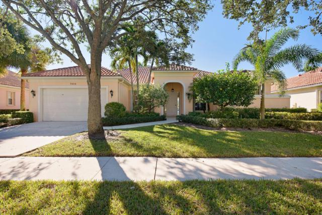 7818 Spring Creek Drive, West Palm Beach, FL 33411 (#RX-10390243) :: The Haigh Group | Keller Williams Realty
