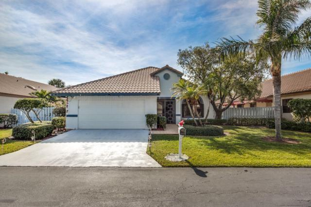 127 Executive Circle, Boynton Beach, FL 33436 (#RX-10390249) :: The Haigh Group | Keller Williams Realty