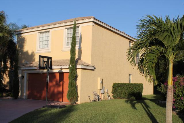 2724 Misty Oaks Circle, West Palm Beach, FL 33411 (#RX-10390258) :: The Haigh Group | Keller Williams Realty