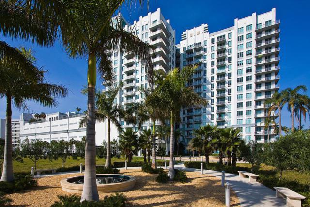 300 S Australian Avenue #210, West Palm Beach, FL 33401 (#RX-10390263) :: The Haigh Group | Keller Williams Realty