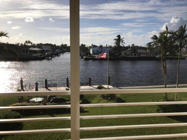 815 SE 19th Avenue #202, Deerfield Beach, FL 33441 (#RX-10390280) :: The Haigh Group | Keller Williams Realty