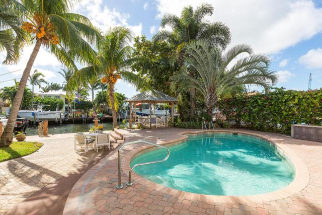 718 Ocean Inlet Drive, Boynton Beach, FL 33435 (#RX-10390421) :: The Reynolds Team/Treasure Coast Sotheby's International Realty